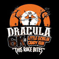 Frightworks Dracula 6k & Little Goblin Candy Run