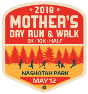 Mother's Day Run