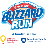 Blizzard Run