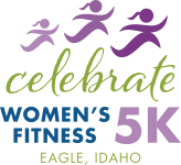 Celebrate Women's Fitness 5K