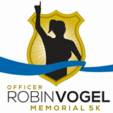 Officer Robin Vogel Memorial Run