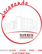 SABS Jacaranda City Challenge