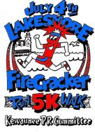 Lakeshore Firecracker 5K