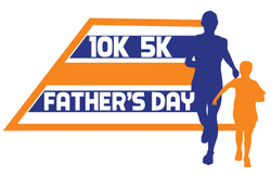Father's Day Breakfast & 10K/5K
