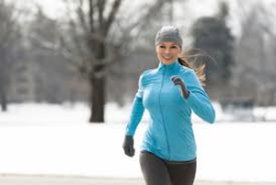 2020 Chautauqua Striders Winter 5K Series