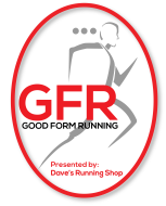 Intro to Good Form Running - Sylvania