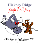 Jingle Bull Run 5K