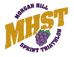 Morgan Hill Sprint Triathlon