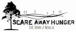6th Annual Scare Away Hunger 5K Run/Walk