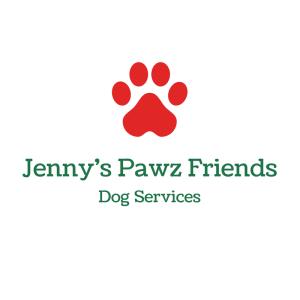 Jenny's Pawz Friends