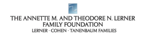Lerner Family Foundation