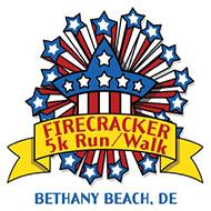 Bethany Beach Firecracker 5k Run/Walk