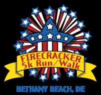 Bethany Beach Firecracker 5k