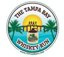 The Tampa Bay Whiskey Run