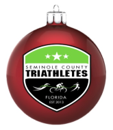Seminole County Triathletes Holiday Party