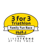 3 for 3 Triathlon