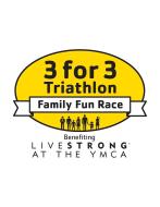 3 for 3 Triathlon