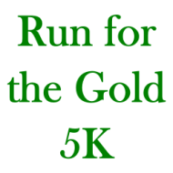 Run For The Gold 5K