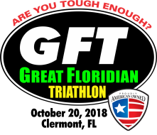 Great Floridian Multisport Festival