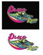 Disco 5K, 10K & Half Marathon Run