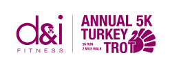 D&I Fitness 5th Annual Turkey Trot
