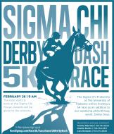 Derby Dash 5k