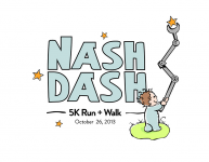 The Nash Dash