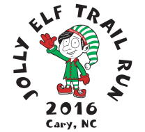Jolly Elf Trail Run