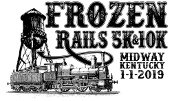 Frozen Rails 5K & 10K