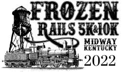Frozen Rails 5K & 10K