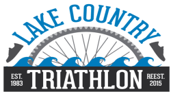 Lake Country Triathlon