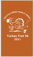 Battle Creek Y Turkey Trot