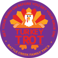 Battle Creek Y Turkey Trot