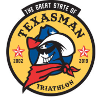 Texasman Triathlon