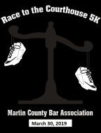 The Race To The Courthouse 5K