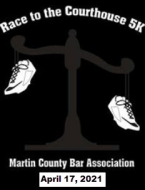 The Race To The Courthouse 5K Run/Walk