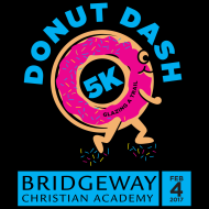 BCA Donut Dash 5k