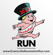 Evansville Resolution Run