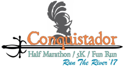 Bradenton Area Conquistador Half Marathon / 5K / 1 mile Fun Run