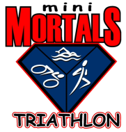Mini Mortals Triathlon