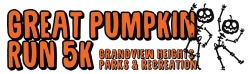 42nd Annual Great Pumpkin Run 5k