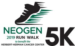Neogen 5K Run/Walk