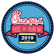 2019 Chick-fil-A 5k Benefitting Young Life