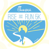2017 Chick-fil-A 5k Benefitting Young Life