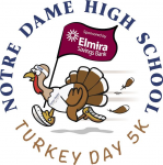 Notre Dame Turkey Day 5K Run/Walk