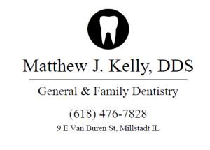 Matthew Kelly DDS