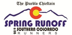 Pueblo Chieftain Spring Runoff