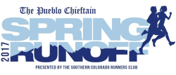 Pueblo Chieftain Spring Runoff