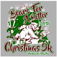 Bears for a Better Christmas 5K