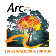 Arc in the Park 1-Mile Walk & 5K/10K Runs